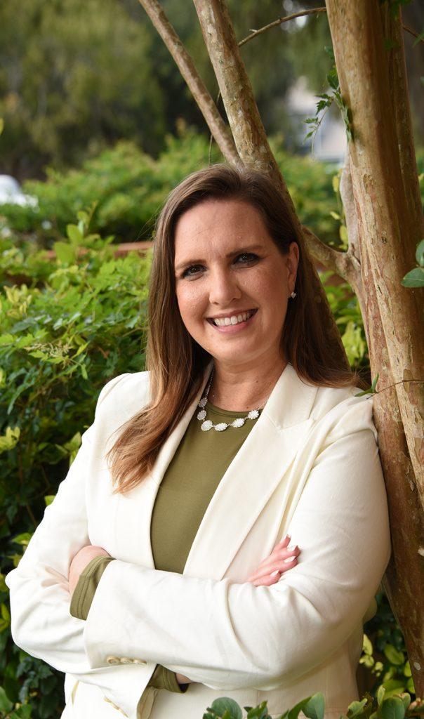 Farrah Jernigan – Hallettsville Independent School District