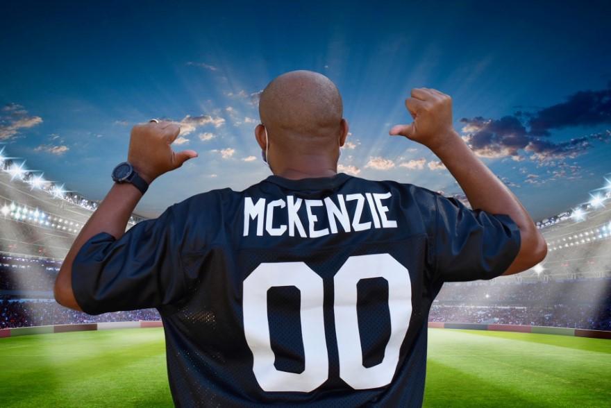 Ron McKenzie – City of Deerfield Beach