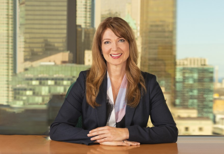 Samantha Liscio – Workplace Safety and Insurance Board