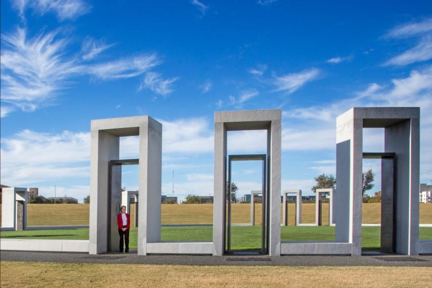 Cheryl Cato – Texas A&M University