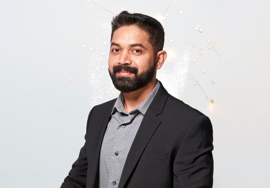 Sree Sreedhararaj – Sephora