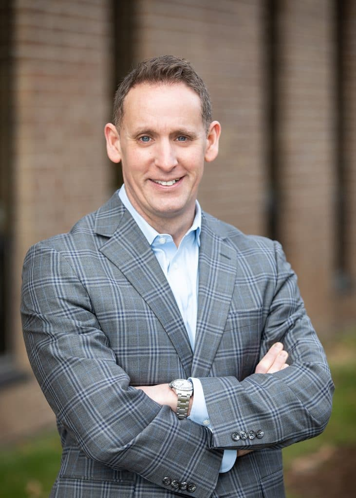 Aaron Leiberman – ConRes IT Solutions