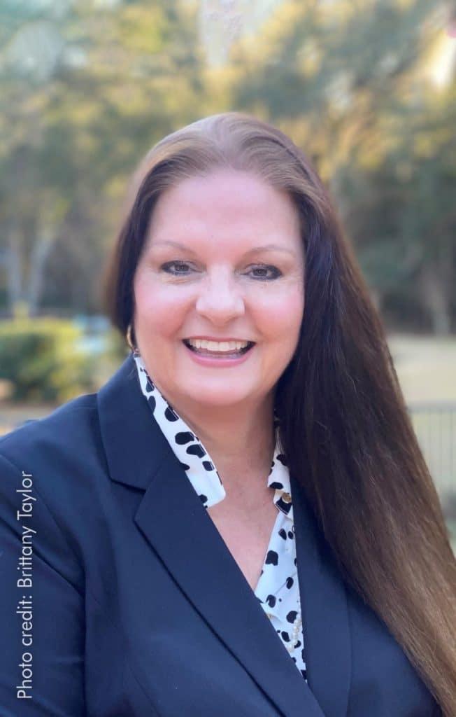 Michelle Taylor – Leon County Government