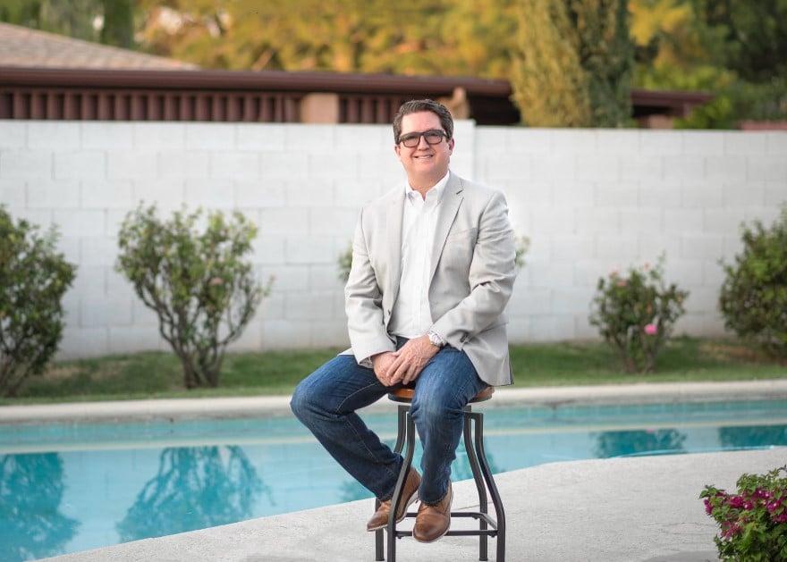 Jason Richard – Leslie's Inc.
