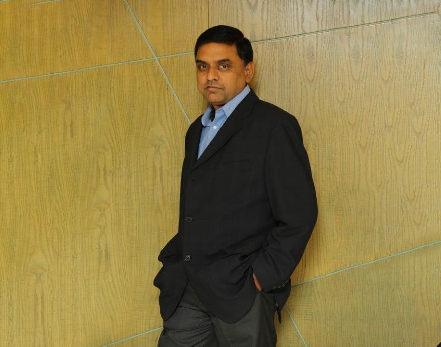 Ramesh Lakshminarayan – Cloudmed