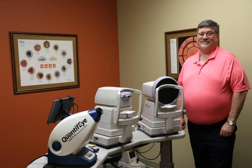 Thomas Polk - Midwest Eye Consultants
