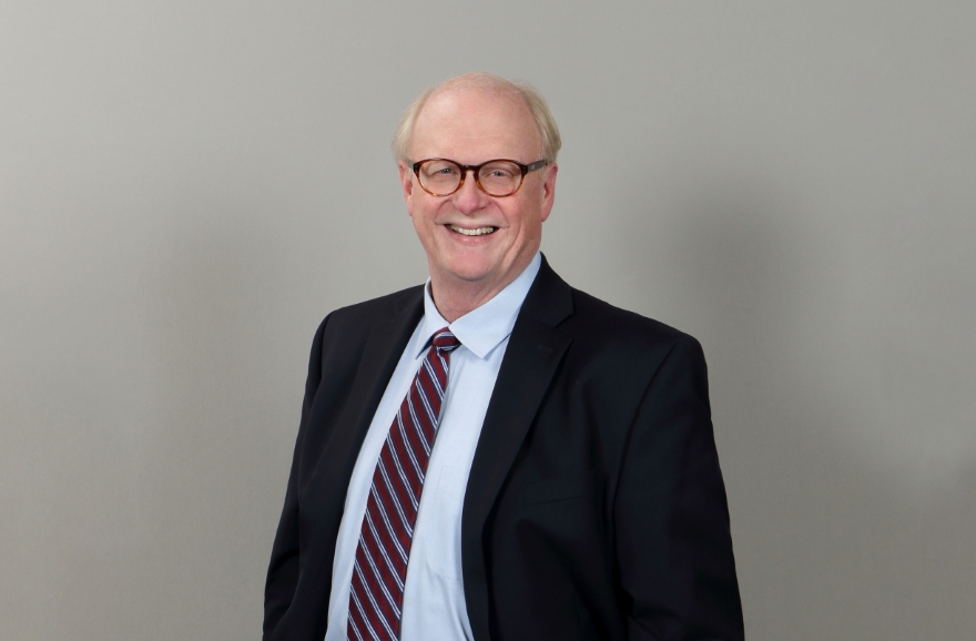 Walt Joyce - Peoples Bank of North Carolina