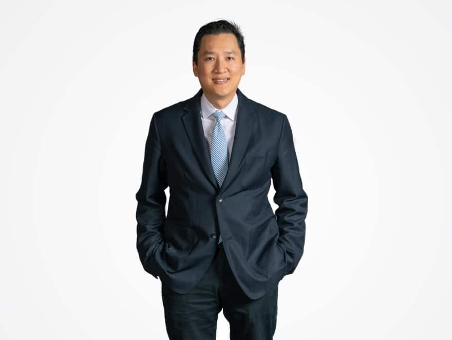 Edward Huang | Chief Information Officer | Avenues: The World School